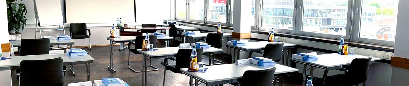 Bundesweit Lockerung der Corona-Einschränkungen: Präsenz-Seminare wieder möglich, Online-Live-Seminare werden fortgeführt