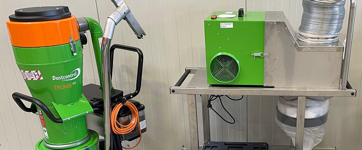 Sicheres Arbeiten an asbesthaltigen Wänden (ohne Prüfung)  Qualifikationsmodul Q1E